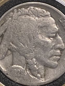 1929-P Buffalo Nickel DDO DDR ERRORS for Sale in Plainfield,  IL