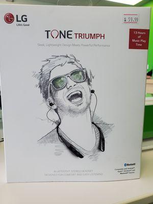 Tone triumph for Sale in San Angelo, TX