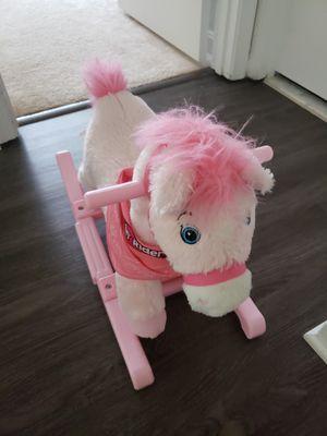 Rocking Pony for Sale in Fairfax, VA