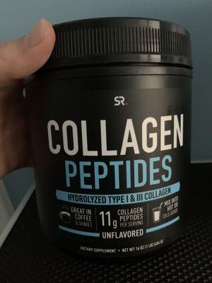 Collagen unopened for Sale in Atlanta, GA