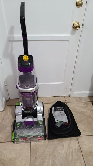 Lightly used Bissell carpet cleaner for Sale in View Park-Windsor Hills, CA