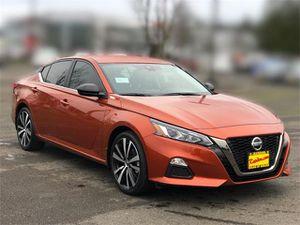 2021 Nissan Altima for Sale in Auburn, WA