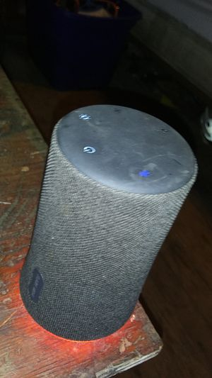 Sound flare bluthooth speaker for Sale in Pelzer, SC