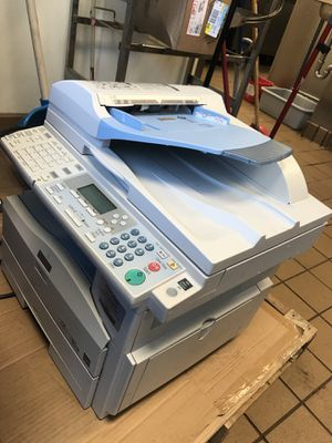 Office PRINTER for Sale in Cleveland Heights, OH