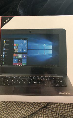 EVOO netbook - new in box. for Sale in Colorado Springs, CO