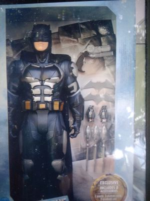 NEW 19in Armor Batman for Sale in South Gate, CA