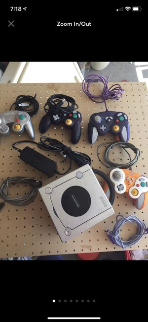 Gamecube lot (PLEASE READ) NO OFFERS for Sale in Anaheim, CA