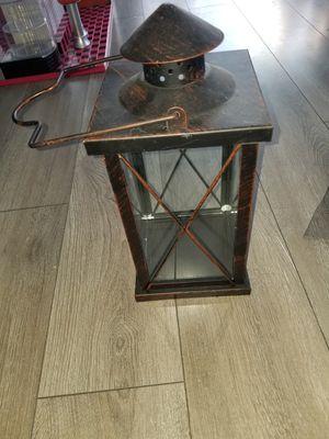 "12"" lantern for Sale in VT, US"