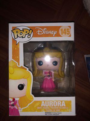 Disney Aurora Funko Vinly Figure for Sale in Colton, CA