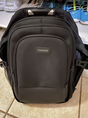 Rolling backpack for Sale in Bartow, FL
