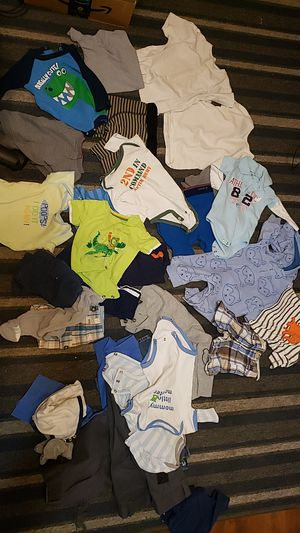 Kids boys cloths for Sale in Victorville, CA