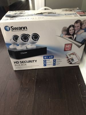 Security Cameras for Sale in Raleigh, NC