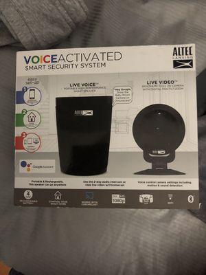 Smart security system for Sale in Nashville, TN