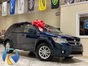2014 Dodge Journey for Sale in Roselle, IL