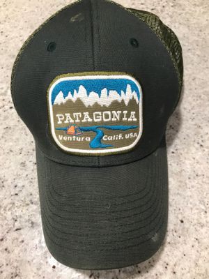 Patagonia truckers hat for Sale in Davie, FL