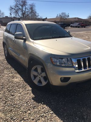 2011 Jeep Grand Cherokee for Sale in Denver, CO