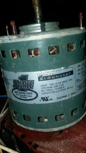 Blower fan motor never used for Sale in Wichita, KS