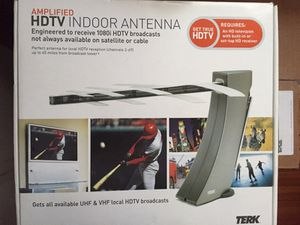 HD tV antennae for Sale in Bethesda, MD