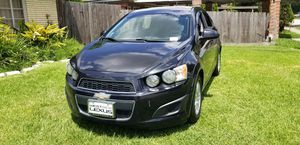2014 Chevrolet Sonic 4 door automatic 4 cylinder 1.4 liter 106,000 Miles for Sale in Houston, TX
