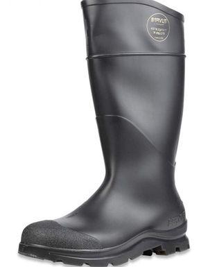 "Servus Comfort Technology 14"" PVC Soft Toe Men's Work Boots for Sale in Henderson, NV"