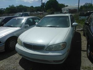 2000 Infiniti i30 parts for Sale in Tampa, FL