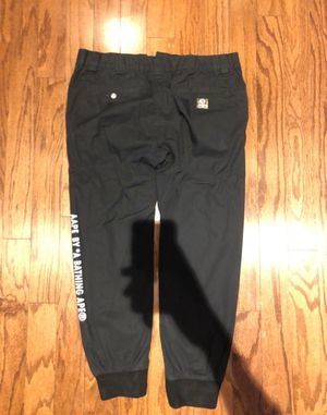 Bape Joggers for Sale in Los Angeles, CA