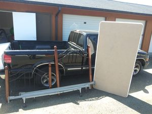 Twin Bed Frame for Sale in Elma, WA