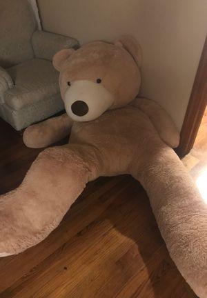 Huge Teddy Bear for Sale in Danbury, CT