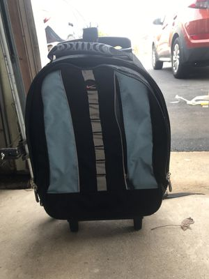 nike roller backpack for Sale in Fairfax, VA