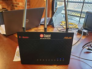 Asus AC1900 WiFi Router for Sale in Tacoma, WA