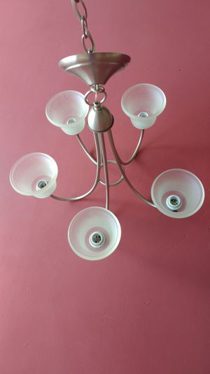 Light fixture for Sale in Gaithersburg, MD