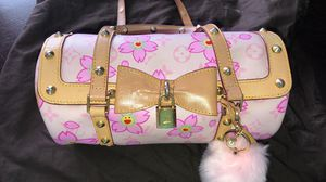 Authentic Louis Vuitton Cherry Blossom Bag for Sale in Los Angeles, CA