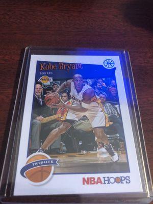 Rare Kobe Bryant Card for Sale in Lake Elsinore, CA