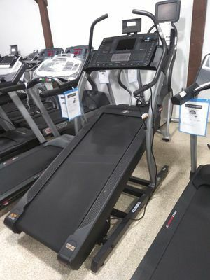 I'm going to pump you up !!! Ck out our price on a NordicTrack X11i incline trainer treadmill for Sale in Arcadia, CA