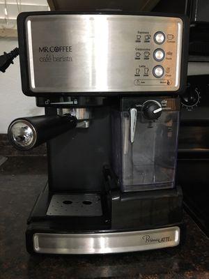 Coffee machine / Capuccino / Latte maker for Sale in Miami, FL