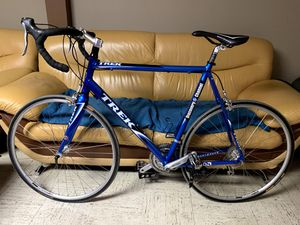 Bike Trek discovery channel edition for Sale in Chicago, IL