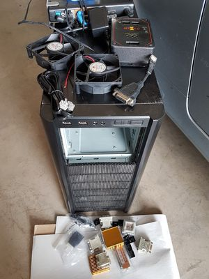 Computer case and part for Sale in Colorado Springs, CO