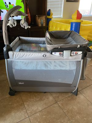 Chicco Play pen for Sale in Tolleson, AZ