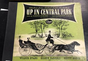 Lot of 78RPM Soundtracks & Musicals for Sale in Manchester, CT