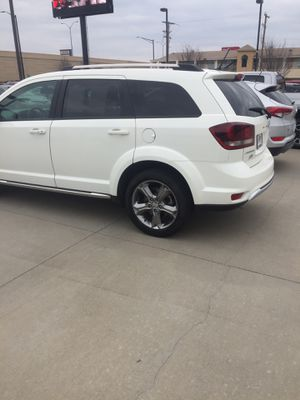 Dodge Journey Crossroad for Sale in Wichita, KS