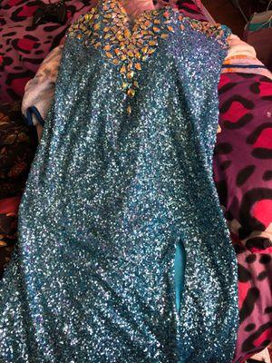Prom or wedding dress size 16 for Sale in Atlanta, GA