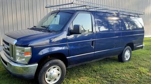 2011 Ford Cargo Van E350 Extended for Sale in Wauconda, IL