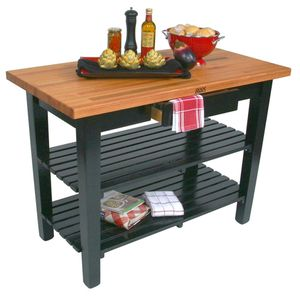 """BOOS """"OS"""" Oak Country Table Blended Butcher Block for Sale in Pembroke Pines, FL"""