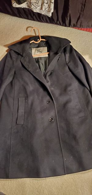 Burberry woman wool coat for Sale in Monroe, WA
