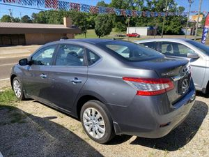 2015 Nissan Sentra for Sale in Philadelphia, MS