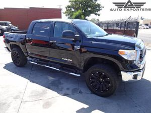 2014 Toyota Tundra 2WD Truck for Sale in West Valley City, UT