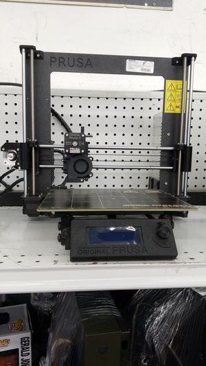 Prusa 3D Printer for Sale in Tampa, FL