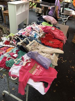 Kids clothes etc for Sale in North Potomac, MD