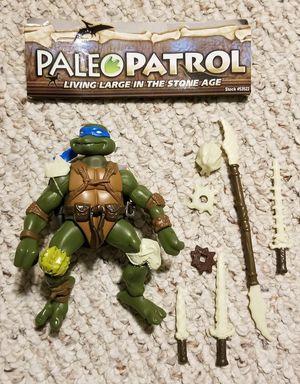Teenage Mutant Ninja Turtles TMNT Action Figure for Sale in Houston, TX