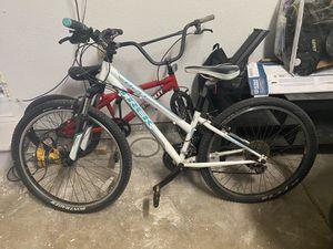 """Women's 13"""" Trek Mountain bike for Sale in Thornton, CO"""